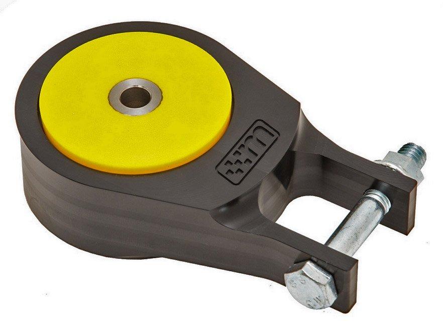Mountune roll restrictor rear motor mount for 2016 18 for Ford focus st rear motor mount