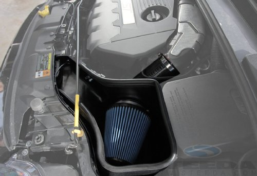 Focus St Cold Air Intake >> Steeda Cold Air Intake For 2013 18 Focus St St250