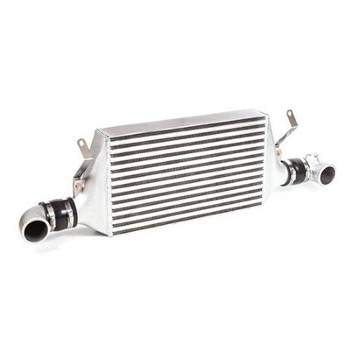 atp turbo front mounted intercooler kit  600hp garrett core  for 2013 st250