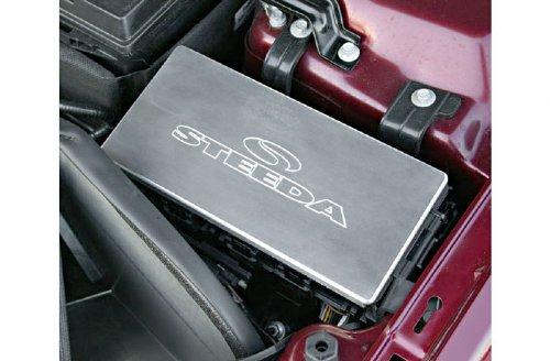 Steeda Fuse Box Cover