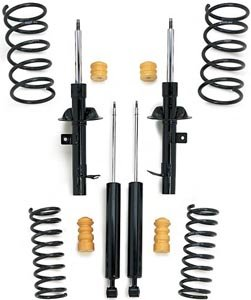 Eibach Pro System For 00 05 Ford Focus P936 on New Ford Cars Sales