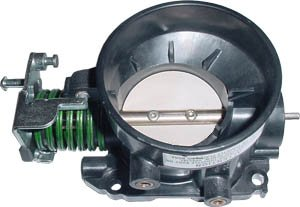 Ford Oem Zetec Throttle Body For 00 02 Ford Focus Manual