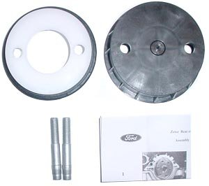 Ford Rear Main Seal with Installation Tool for Zetec/SVT