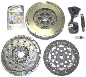 Luk replacement oem clutch kit and dual mass flywheel for for 2002 ford focus window regulator repair kit