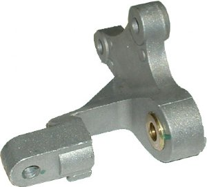 Ford Lower Transmission Torque Mounting Bracket 00 04
