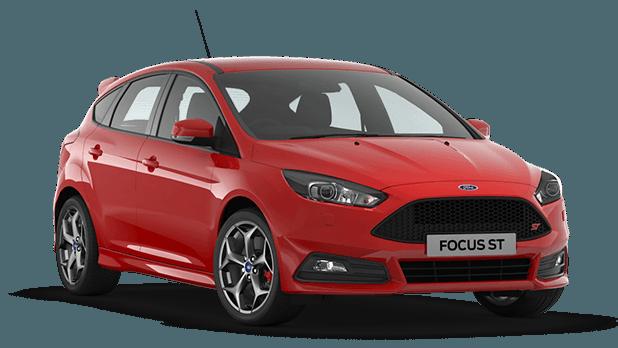 Ford Racing SVT Focus Damper Kit 00-05 Ford Focus